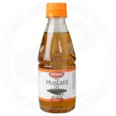 Mustard oil 250ml - NIHARTI