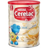Cerelac wheat 400g - NESTLE