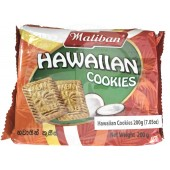 Biscuits hawaian 200g -...