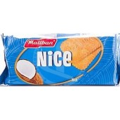 Biscuits nice 200g - MALIBAN