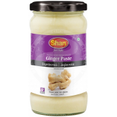 Ginger paste 750g - SHAN
