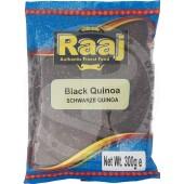 Quinoa black 300g - RAAJ