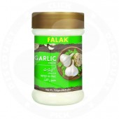 Garlic paste 750g - FALAK