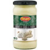 Ginger & garlic paste 310g...