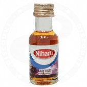 Essence saffron 28ml - NIHARTI