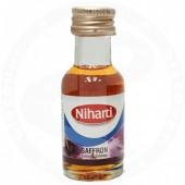 Essence saffron 28ml - NIHARTI
