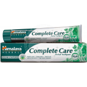 Toothpaste complete care...