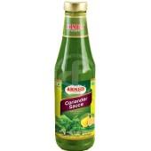 Coriander sauce 300g - AHMED