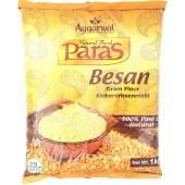 Gram flour 1kg - PARAS