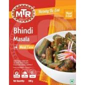 Bhindi masala 300g - MTR