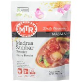 Sambhar madras powder 100g...