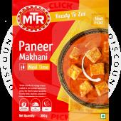 Paneer makhani 300g - MTR
