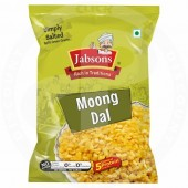 Moong dal 140g - JABSON'S