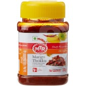 Mango thokku pickle 300g - MTR