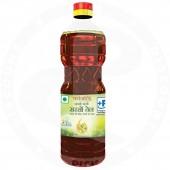 Mustard oil 1L - PATANJALI
