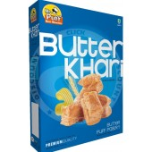 Khari butter 200g - MR. PUFF