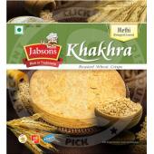 Khakra methi 180g - JABSON'S