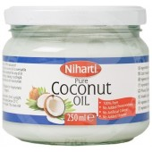 Coconut oil 250ml - Niharti