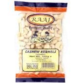 Cashew kernels 100g - RAAJ