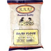 Bajri flour 500g - RAAJ