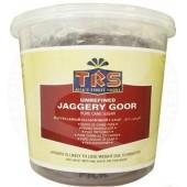 Jaggery goor BIG 1kg - TRS