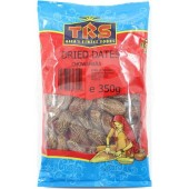 Dried dates 350g - TRS
