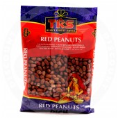 Peanuts red 375g - TRS