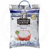 Basmati rice SUPER 5kg -...
