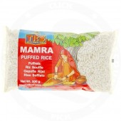 Puffed rice 200g - TRS