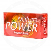 Soap Papaya 125g - POWER...