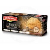 Biscuits digestive black...