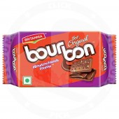 Biscuits bourbon 100g -...