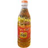 Ground nut oil 1L - ANKUR