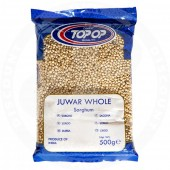 Juwar whole 500g - TOPOP