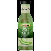 Green chilli sauce 280g -...