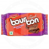 Biscuits bourbon 400g -...
