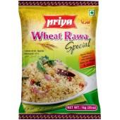 Rawa wheat 1kg - PRIYA