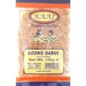 Edible gum (Goond Babul)...