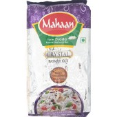Basmati rice CRYSTAL 1kg -...