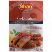 Seekh kebab BBQ 50g - SHAN
