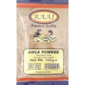 Amla powder 100g - RAAJ