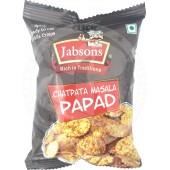 Chatpata masala papad 25g -...