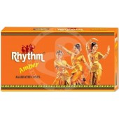 Rhythm amber 10 cones - CYCLE