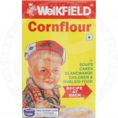 Cornflour 500g - Weikfield