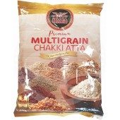 Chapatti flour multi. 5kg -...