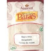 Bajri flour 500g - PARAS