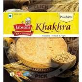 Khakra plain salted 180g -...