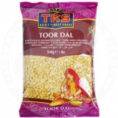 Toor dal 500g - TRS