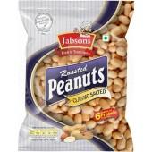 Peanuts salted 160g - JABSON'S