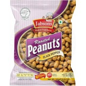 Peanuts black pepper 160g -...